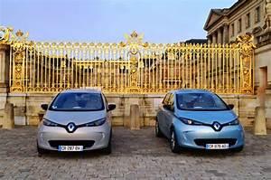 Renault Versailles : portal brasil engenharia zoe comemora seu primeiro anivers rio ~ Gottalentnigeria.com Avis de Voitures