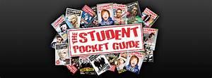 Student Pocket Guide