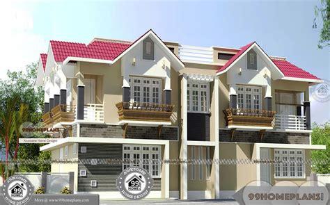 modern kerala house plans     selected designs