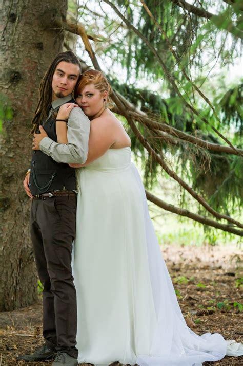 alicia jonahs nature focused native american wedding