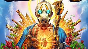 Borderlands 3 Release Date All The Latest Details On The