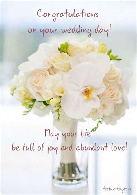 write   wedding card  marriage wishes  messages