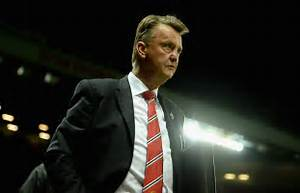 Manchester United: LVG rues poor finishing after ...