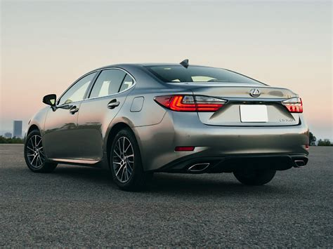 lexus es 2016 2016 lexus es 350 price photos reviews features
