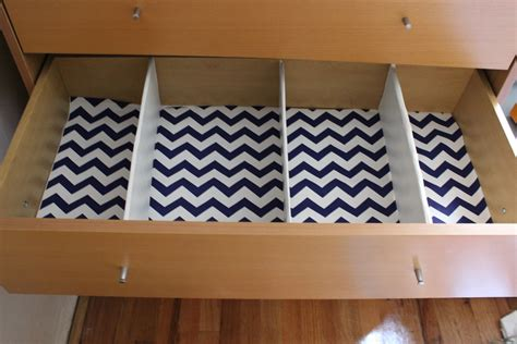 how to make drawer dividers d s b divide and conquer with diy drawer dividers once