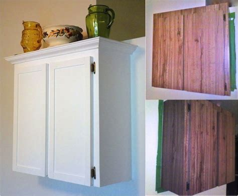 How To Refinish Formica Cabinets + Unique Chalk Paint