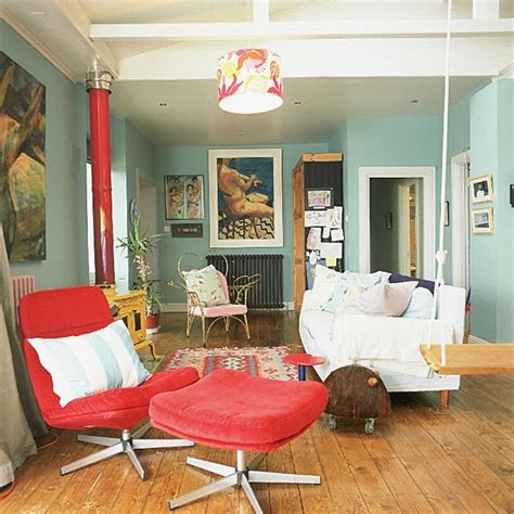 Eclectic Living Room Ideas by Eclectic Living Room Decorating Ideas Housetohome Co Uk