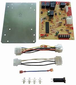 White-rodgers Furnace Control Board - 44r199