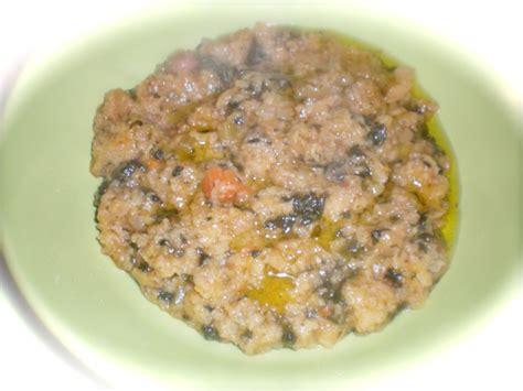 cuisine toscane la ribollita soupe typique de la cuisine toscane