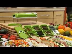 Media Shop : nicer dicer plus multifunktionsschneideger t mediashop tv youtube ~ A.2002-acura-tl-radio.info Haus und Dekorationen