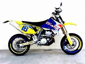 Suzuki 400 Drz Sm : suzuki suzuki dr z 400 sm moto zombdrive com ~ Melissatoandfro.com Idées de Décoration