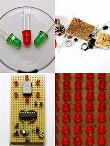 Led Schrankbeleuchtung Akku : weitere elektronische schaltungen ger te und basteleien elektronische basteleien ~ Markanthonyermac.com Haus und Dekorationen
