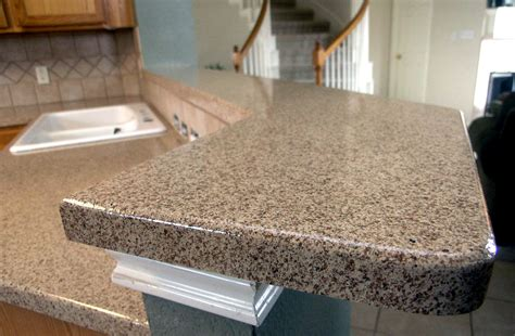 Granite Countertops Options by Cheap Countertop Options Best Solution To Get Stylish