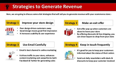 How To Generate Revenue With Your Ecommerce Store?. Where Can I Find Concert Tickets. How Remove A Virus From Your Computer. Financial Services Annual Report. Customer Community Platform How Do You Trade. Workforce Investment Network. Education Policy Graduate Programs. Small Business Mobile App Ac Repair Irving Tx. Debt Consolidation Software State Farm 529