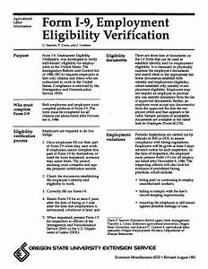 Employment verification letter for immigration forms and for 1 9 verification documents