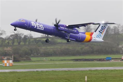 Flybe Unveils Hot New Summer 'Twilight Flights' - Birmingham Airport Website