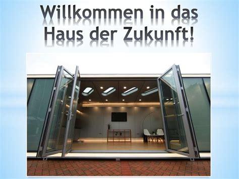 Das Ist Die Kueche Der Zukunft by Das Haus Der Zukunft презентация онлайн