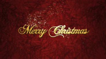 effects christmas templates christmas video templates