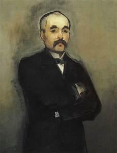 File:Édouard Manet - Portrait of George Clemeceau.jpg ...