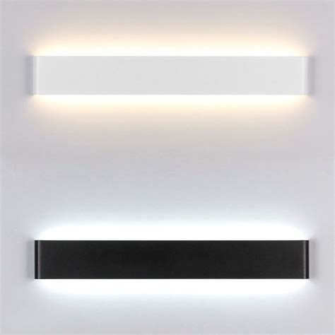 led wall lights indoor surface mounted up and down indoor led wall light modern