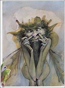brian froud on Pinterest | Faeries, Alan Lee and Fairies