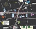 Discover Doylestown Map   The Borough of Doylestown, PA