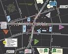 Discover Doylestown Map | The Borough of Doylestown, PA
