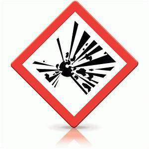 buy explosive labels ghs regulation stickers With ghs label stickers