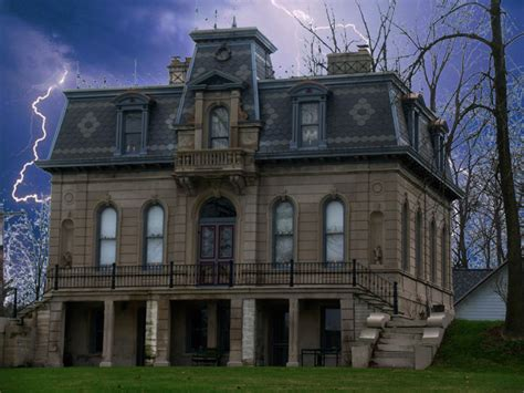 chicagolands spooky haunted houses