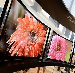Fernseher Worauf Achten : fernseher mit gebogenem display worauf sie achten m ssen welt ~ Markanthonyermac.com Haus und Dekorationen