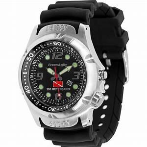 Freestyle Watches Hammerhead Black Unisex Watch