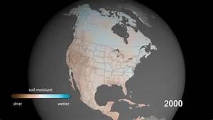 Southwest, Central Plains Face 'Unprecedented' Drought ...