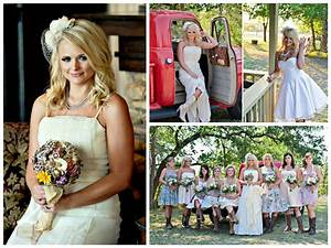 ever after blog a wedding blog 7 celebrity wedding With miranda lambert wedding dress