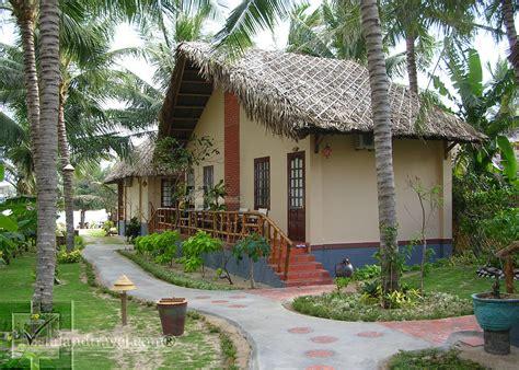 Beach Resort Philippines Bungalow Design House Joy
