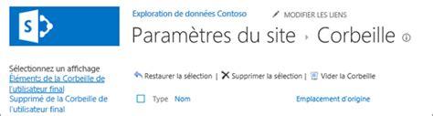supprimer corbeille du bureau supprimer corbeille du bureau 28 images bureau de windows et raccourcis aidewindows net