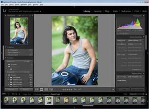 Adobe Photoshop Cs6 As An Image Editor