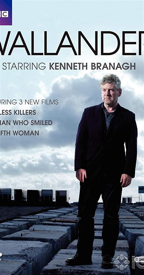 wallander imdb tv series 2008 branagh kenneth