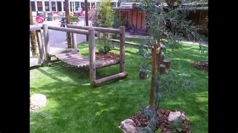 playgrounds kid friendly backyard ideas