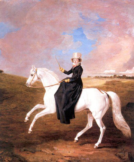 the oregon regency society ~ northwest chapter riding sidesaddle a very horsey post