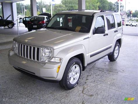 2009 Jeep Liberty 2009 jeep liberty ii pictures information and specs