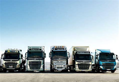 volvo  start selling electric trucks