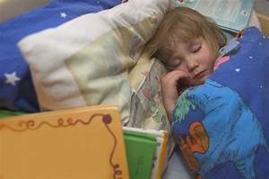 Sleep Problems in Children with Special Needs