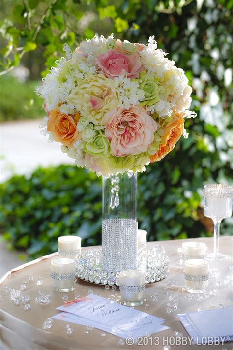 cylinder vases centerpieces images  pinterest