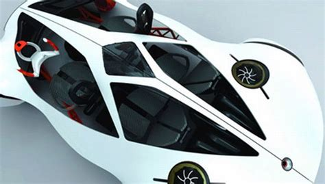 honda air lightweight concept car is propelled by compressed air ecofriend