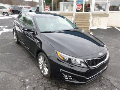 2014 Kia Optima Sxl Turbo Specs 2014 kia optima sxl turbo data info and specs gtcarlot