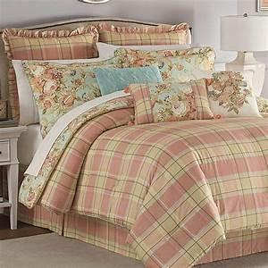 Waverly, Spring, Bling, Comforter, Set