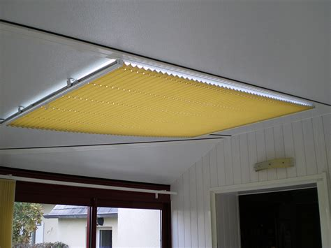 store toiture veranda interieur batistore store pliss 233 toiture de v 233 randa