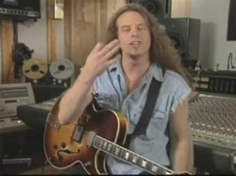 ted nugent guitar lesson youtube