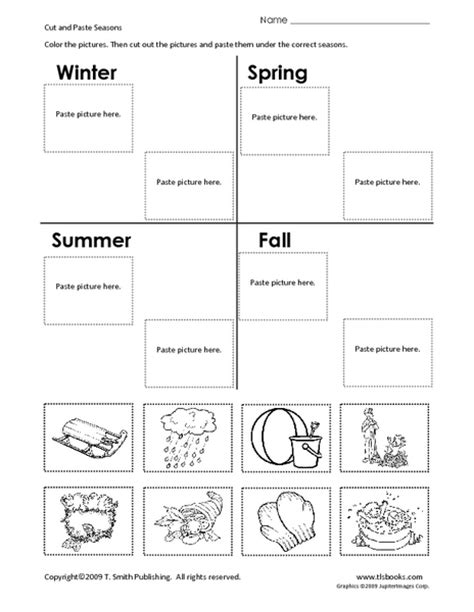 cut and paste math worksheets for 2nd grade 1000 images