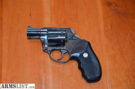 ARMSLIST - For Sale: Charter Arms .38 Special Police ...